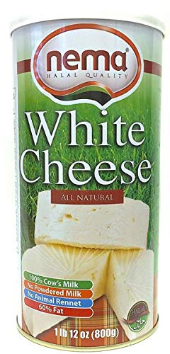Nema Feta White Cheese