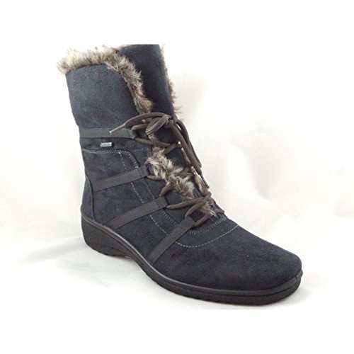 ara - Botas para mujer gris gris