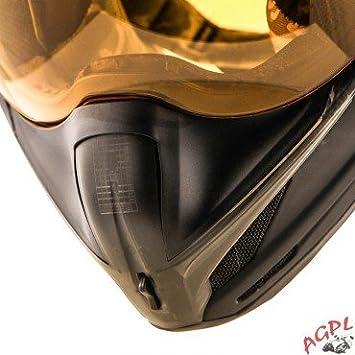 1ea35f58 Icon Helmet Variant - Ghost Carbon- xl-01016691: Amazon.co.uk: Car &  Motorbike