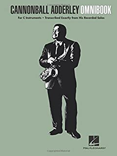 John coltrane omnibook for c instruments john coltrane cannonball adderley omnibook for c instruments jazz transcriptions fandeluxe Image collections