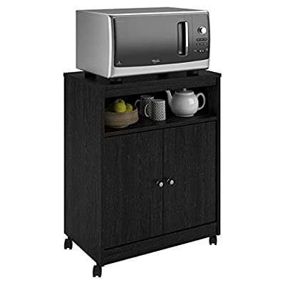 Altra Landry Microwave Cart
