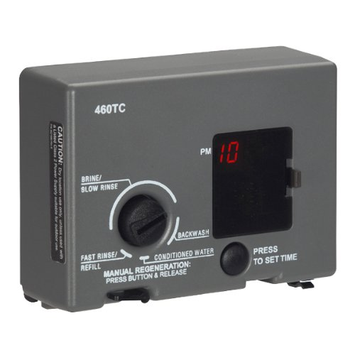 Autotrol 460TC Timer Control for Performa Series