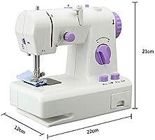 Canness-Home Máquina de Coser portátil, 12 Puntos de sutura 2 ...