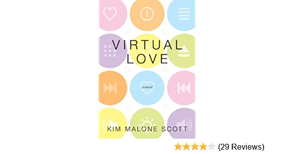 Virtual love kindle edition by kim malone scott literature virtual love kindle edition by kim malone scott literature fiction kindle ebooks amazon fandeluxe Choice Image