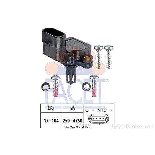 EPS 1.993.081 impianto iniezione FACETSRL