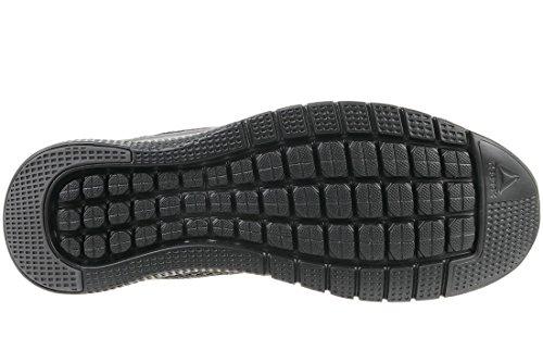 Reebok schwarz (Black/Coal/Pewter 000)