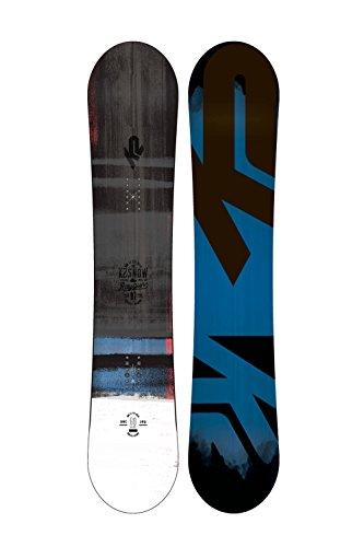K2 Raygun Wide Snowboard 2018 - 160cm Wide