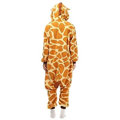 Cosplay Pajamas Adult Unisex Animal Kigurumi Onesies Costumes