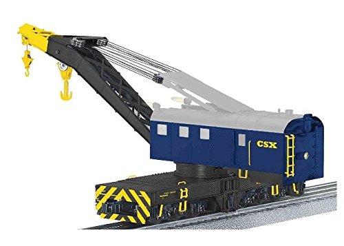 LNL81883 O Operating Command Control Crane Car -