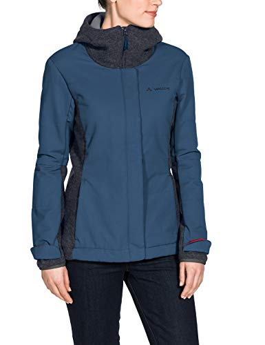 Padded Giacca Blu Fjord Women's Vaude Iii Donna Blue Cyclist 1TwPn