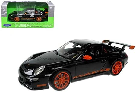 1//24 WELLY PORSCHE 911 991 GT3 RS COUPE 2015 WE24080WH