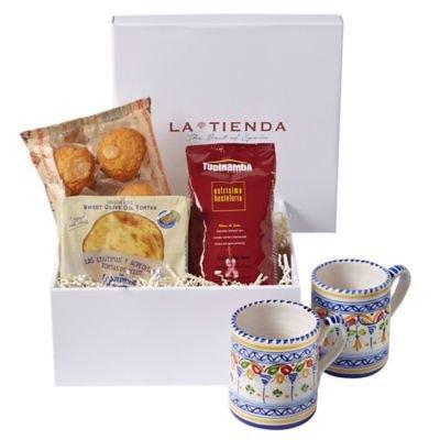 Rise & Shine Breakfast Gift Box