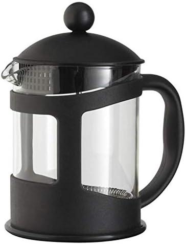Cafetera de prensa francesa para 4 tazas: Amazon.es: Hogar