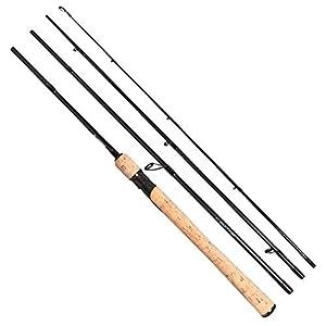 Maxximus FLADEN Fishing Travellex 4 Piece Carbon...