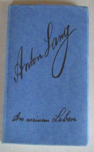 TON LANG Christus in den Passionsspielen zu Oberammergau 1900 1910 1922. ()