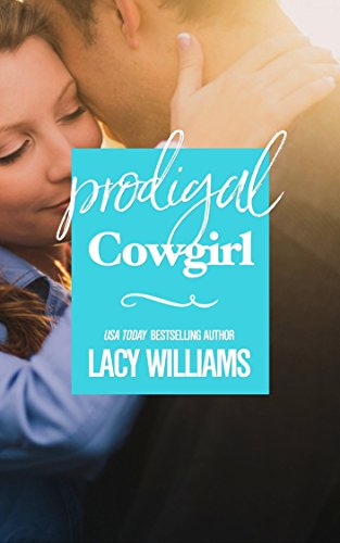 Pdf Religion Prodigal Cowgirl (Redbud Trails Book 8)