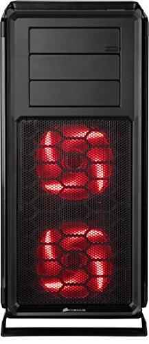 Corsair Graphite Series 760T Full Tower Windowed Case - Black by Corsair (Image #2)