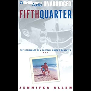 Fifth Quarter Audiobook