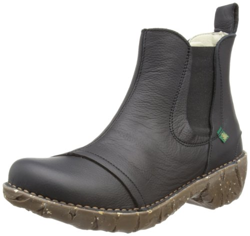 El Naturalista Women's Yggdrasil N158 Winter Boot