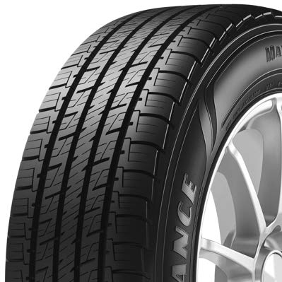 GOODYEAR ASSURANCE MAXLIFE all_ Season Radial Tire-215/60R16 95V (215 60 14 All Season)