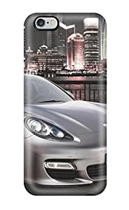 Theodore J. Smith's Shop New Style Pretty Iphone 6 Plus Case Cover/ 2010 Porsche Panamera 8 Series High Quality Case