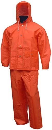 Tingley S63219 3X Polyester Overalls Attached product image