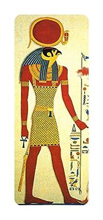 Change Comes To Egypt >> Self-Adhesive Sticker, Ancient Egypt Ancient Egyptian Sun God Ra Papyrus Pattern: Amazon.co.uk ...