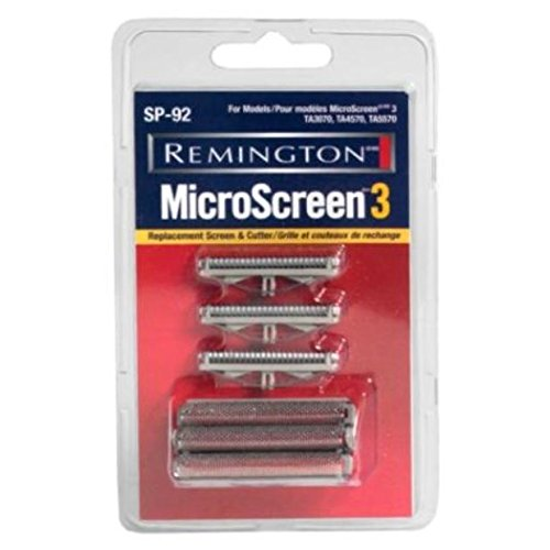 Foil and Cutter Set fits Remington SP-92 TA Triple Action Series by Unknown -