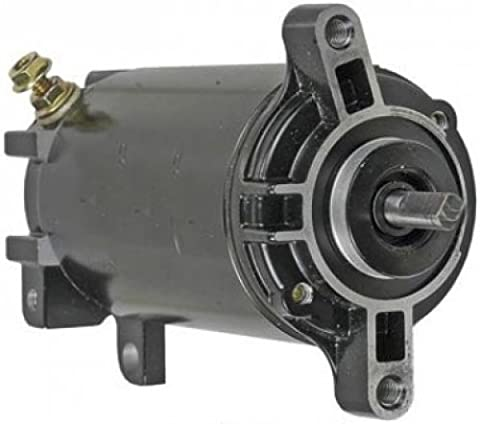 This is a Brand New Starter for Evinrude Marine and Johnson Marine, Fits Many Models, Please See - Evinrude Ficht Outboards