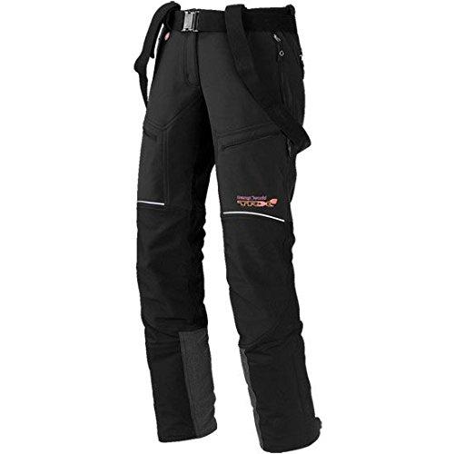 Trango Trx2 Pantalon Femme Noir 213 noir noir XS