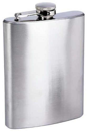 Gifts-Infinity 8 Oz. Personalized Engraved Flask Groom, Best Man, Groomsmen, Bridesmaid! by Gifts Infinity® (Image #3)
