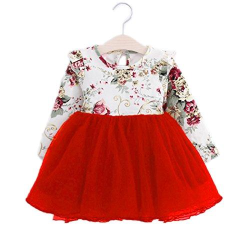 2t red dress - 5