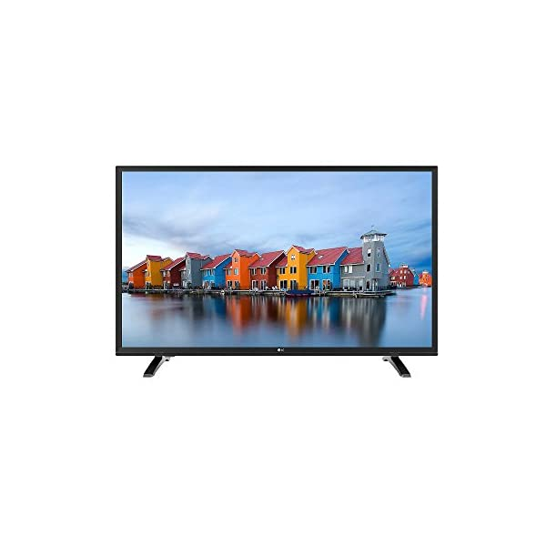 LG Electronics 32″ 720p HD 60Hz LED TV