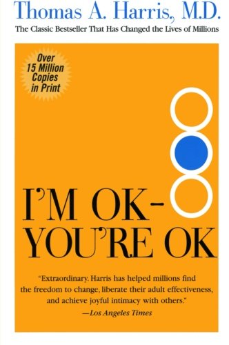 I'm OK--You're OK - Galleria Stores Mall In
