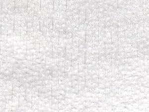 Adhesiva-entretela adhesiva de estándar tamaño mediano, corte de 90 cm x 80 cm aprox