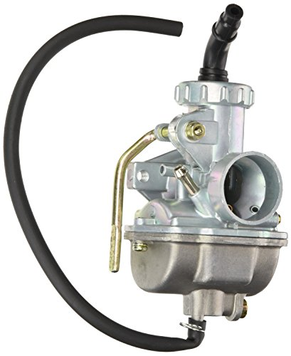 125 cc carburetor - 1