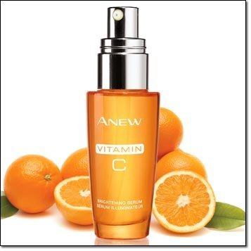 Anew Skin Care Products