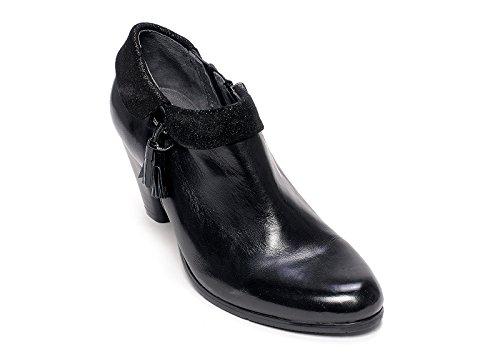 Noir Le Courtes Ciel 06 Marisi Femme Regarde Boots dzRwIwq