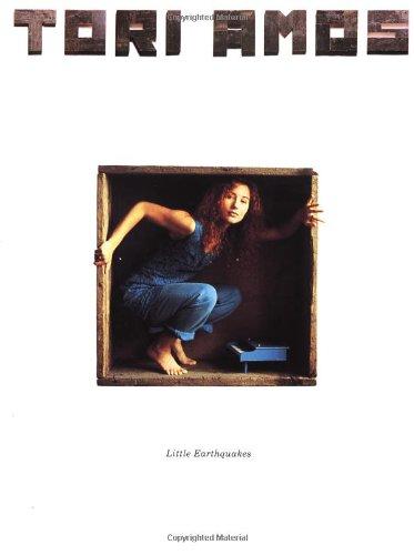 Tori Amos - Little Earthquakes: P/V/G
