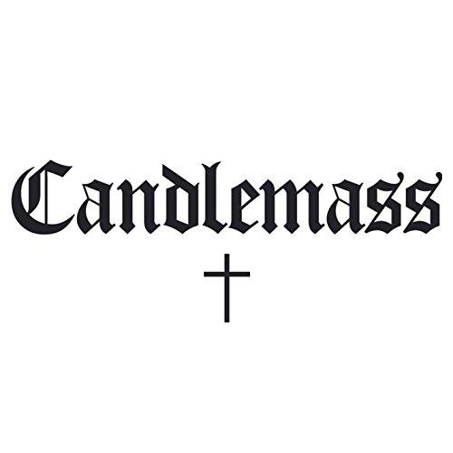 Candlemass - Candlemass (Re-Release) - Zortam Music