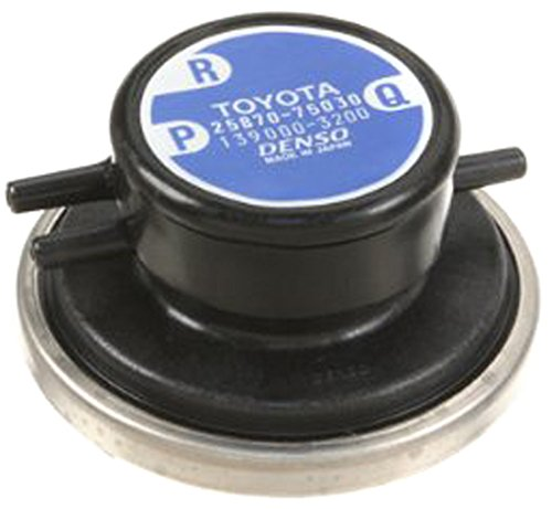 OES Genuine EGR Vacuum Solenoid for select Toyota models by OES Genuine