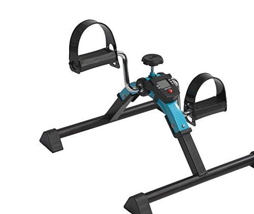 Folding Exercise Peddler by Drive (Drive Medical Exercise Peddler)