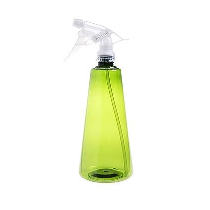 Regadera de riego- Botella de Spray de riego de presión de Mano de casa Botella