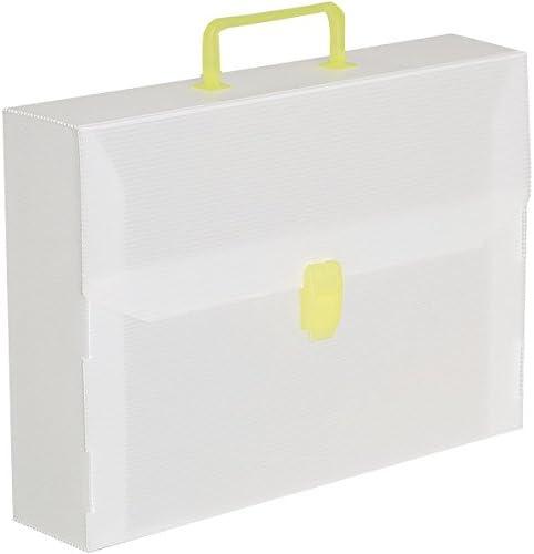 Dispaco Valigette in polionda 38 x 8 x 28 cm, 8T Euro