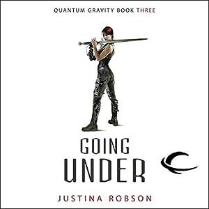 Going Under Audiobook