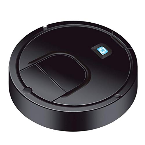 YENJO Smart Sweeping Robot 2 in 1 Lazy Home Multi-function Robotic Vacuums
