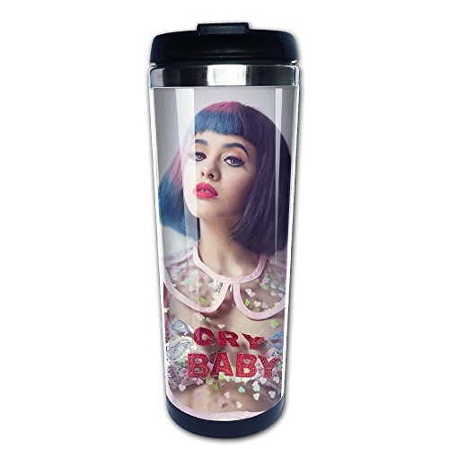 UE5TA Coffee Mug The Voice Punk Singer Water Bottle