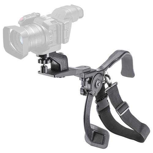 Adorama Hands Free Camcorder and Digital Camera Shoulder