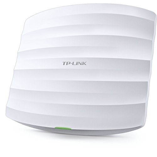 TP-Link AC1900 Wireless Wi-Fi Access Point - Dual Band, Gigabit, Ceiling Mount (EAP330) by TP-Link