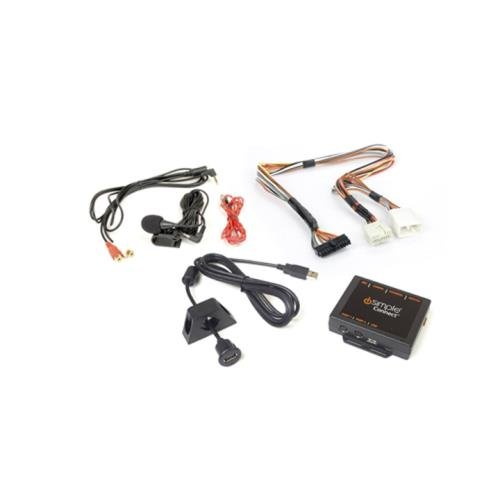 Pac Ishd651 Isimple Factory Radio Interface For Honda And Acura Vehicles